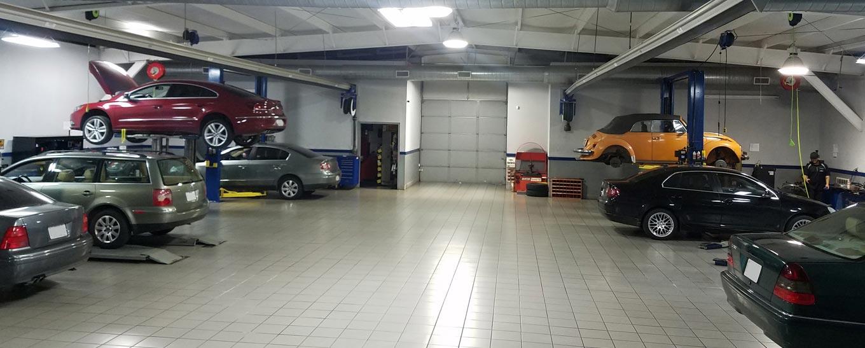European Auto Repair Service Spring Tx Das European Autohaus