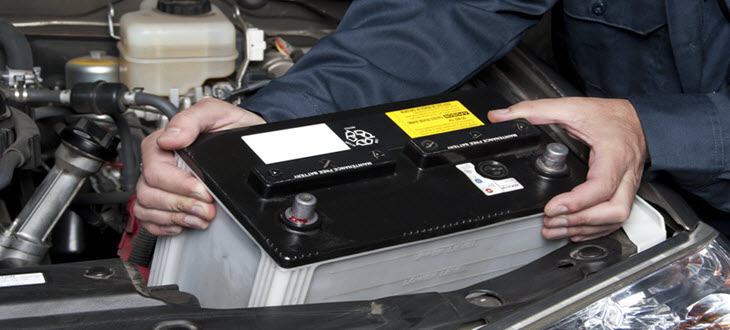 Volkswagen Of The Woodlands >> How to Change A Car Battery | Das European Autohaus